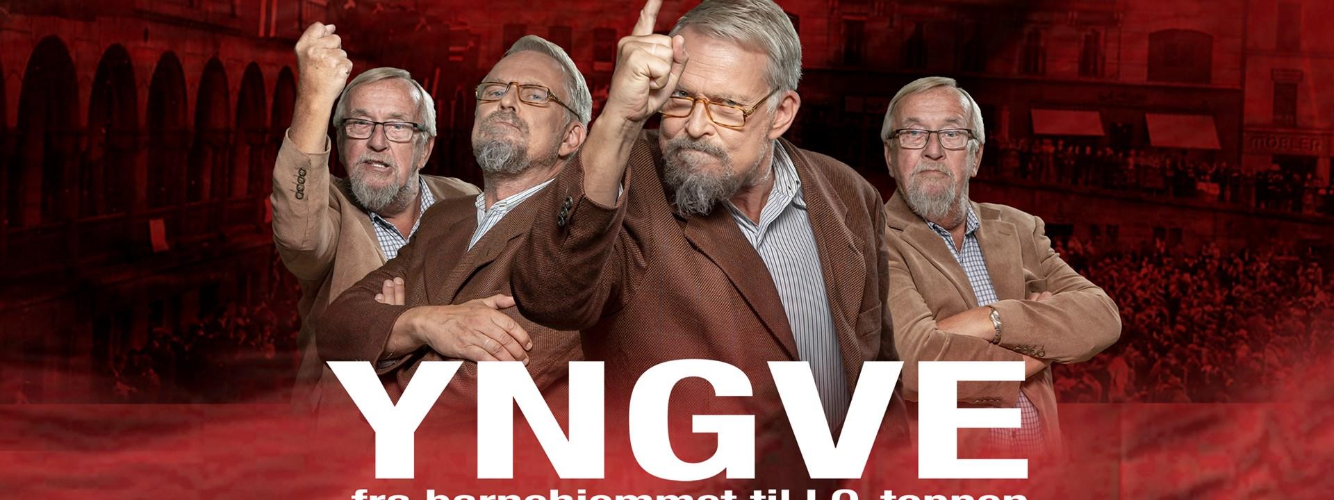 Premiere fastsatt for Yngve-Teater | Landsorganisasjonen i ...